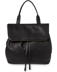 Whistles - Collins Drawstring Backpack - Lyst