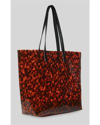 Whistles - Blake Large Unlined Tote - Lyst