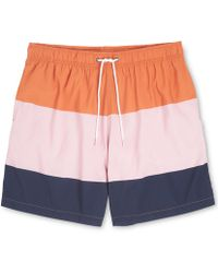 Whistles - X Boardies Stripe - Lyst