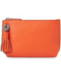 Whistles - Rope Wash Bag - Lyst
