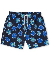 Whistles - Boardies Flower Swim Short - Lyst