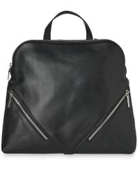 Whistles - Salisbury Zip Around Backpack - Lyst