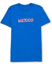 Whistles - Mexico Tshirt - Lyst