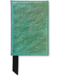 Whistles - Mermaid Passport Holder - Lyst