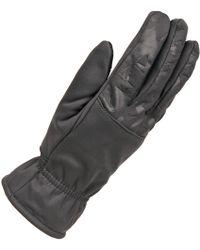 Wilsons Leather - Black Rivet Climate Smart Sport Gloves - Lyst
