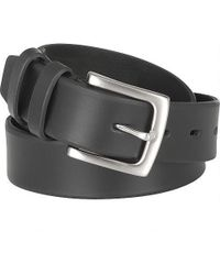 Wilsons Leather - Saddle Leather Belt - Lyst