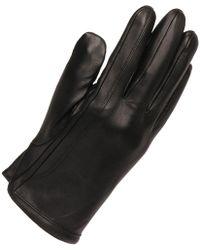 Wilsons Leather - Touchpoint Glove W/ Decorative Stitch - Lyst