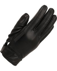 Wilsons Leather - Solid Cooling Gel Motorcycle Glove W/ Adjustable Wrist - Lyst