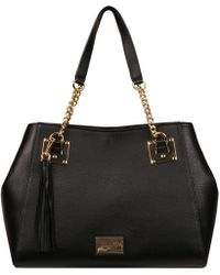 Wilsons Leather - Marc New York Expandable Leather Tote - Lyst