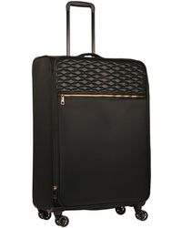 "Wilsons Leather - Famous Maker Quilted Softside 28"" Quilted Luggage - Lyst"