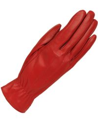Wilsons Leather - Promo Leather Glove W/ Cinched Wrist - Lyst