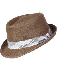 Lyst - Milkcrate Athletics Tie-Dye Bucket Hat in Red for Men df3f0f002334