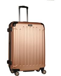 """Wilsons Leather - Kenneth Cole Reaction Renegade 28"""" 8 Wheel Luggage - Lyst"""