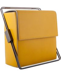 Lautem - I Got Rhythm Bag Yellow - Lyst