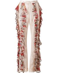 Supersweet x Moumi | Sita Trousers | Lyst