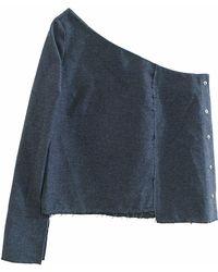 W.Y.L.D.E. Paris - Shirt Freja - Lyst