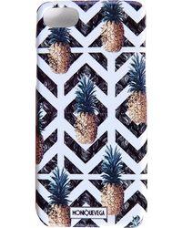 Monique Vega Design House - Pina Colada Phone Case - Lyst