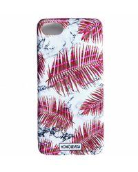 Monique Vega Design House - Palmanova Phone Case - Lyst