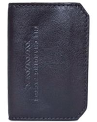 The Changing Factor - Alien Double Card Holder Black - Lyst