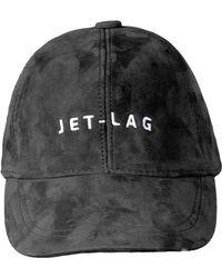 Bassigue - Jet-lag Black - Lyst