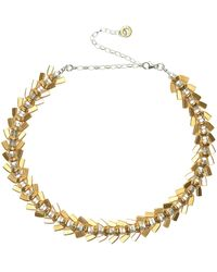 Alice Menter - Anya Mixed Necklace - Lyst