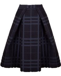Kelly Love - A Long Way Home Skirt - Lyst