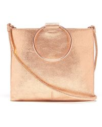 Thacker NYC - Le Pouch In Rose Gold - Lyst