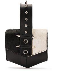 OKHTEIN - Rodhawk Wristlet/belt Bag Ii - Lyst