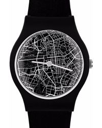May28th - 04:09pm Watch Berlin Map - Lyst