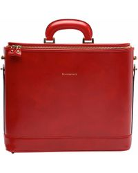 Bucklesbury - Red - Lyst