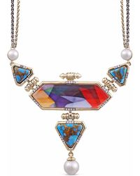 LMJ - Forever Young Necklace - Lyst