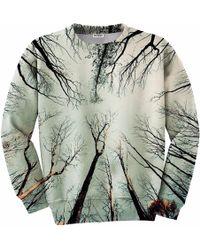 Aloha From Deer - Sight Sweatshirt - Lyst
