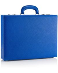 Mark Giusti - La Madraza Leather Attache - Lyst