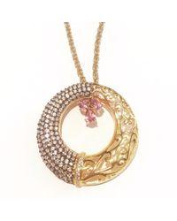 Meghna Jewels - Filigree Necklace - Lyst