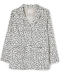 YAWN - Classic Pyjama Set 'cat Nap' - Lyst