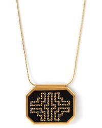 Delacruz - Uxmal Gold - Lyst