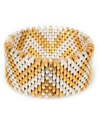Alice Menter - Poppy Cuff - Lyst