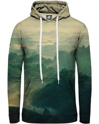 Aloha From Deer - Mouthful Hoodie - Lyst