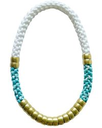 Ricardo Rodriguez Design - Leblon Necklace - Lyst