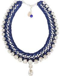 Ricardo Rodriguez Design - Daiana Necklace - Lyst