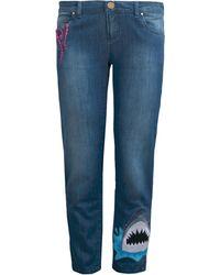 My Pair Of Jeans - Shark Boyfriend - Lyst