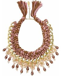 Ricardo Rodriguez Design - Lolita Necklace - Lyst