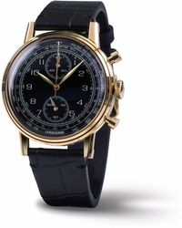 Undone Watches - Undone Urban Vintage Navi Chronograph - Lyst