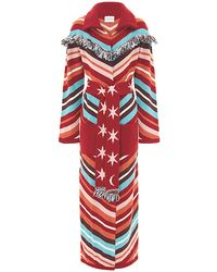 Hayley Menzies Sunset Stripe Cardigan
