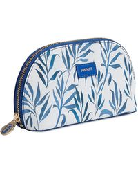Fonfique - Aura Make-up Case Willow Blue - Lyst