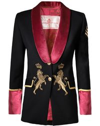 The Extreme Collection - Blazer Lion - Lyst