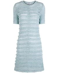 Yakshi Malhotra - Crochet Lace Dress - Lyst