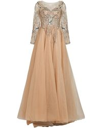 MATSOUR'I - Haute Couture Gown Elin - Lyst