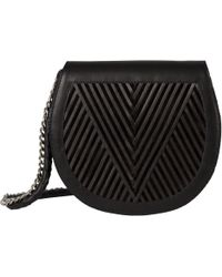 Lili Radu - Saddle Bag V - Lyst