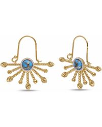 LMJ - Day Break Earrings - Lyst